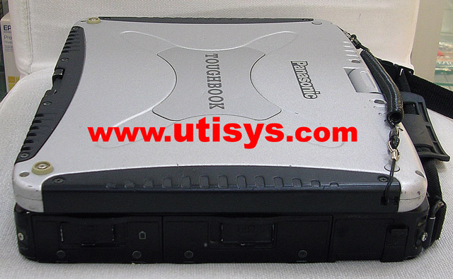 Panasonic ToughBook CF-SX2