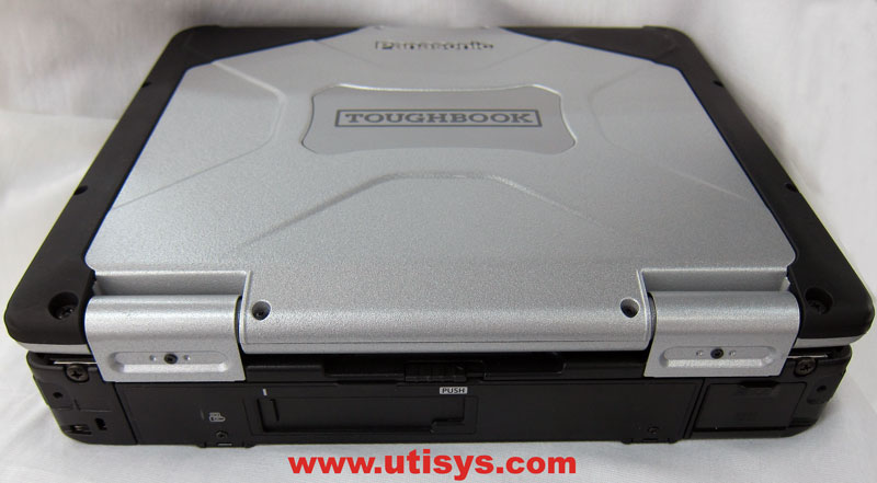 Panasonic ToughBook CF-31 CF-31SBL781M
